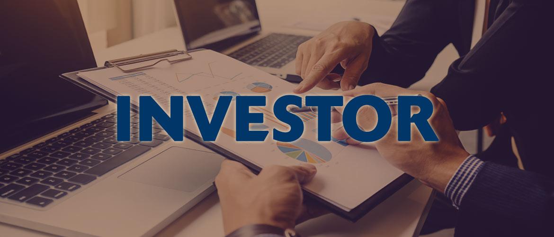 Investor GTS