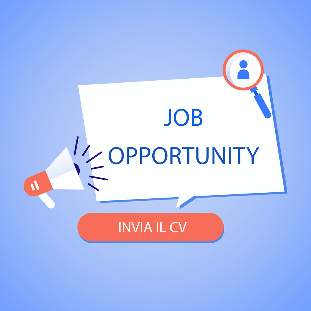 job opportunity GTS