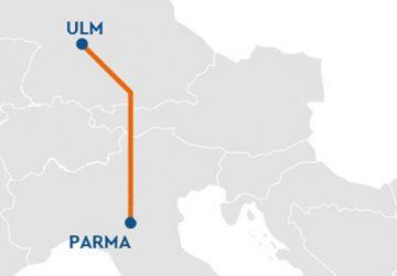 Parma Ulm - GTS